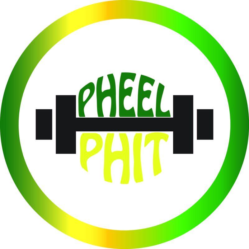Pheel Phit Logo